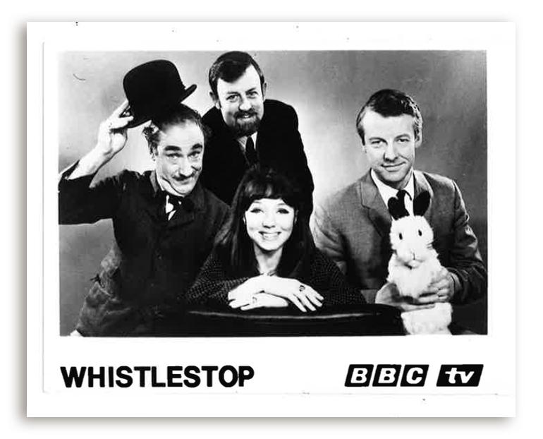 BBC Whistlestop